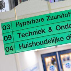 Hangbord MCHZ