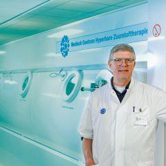 Medisch Centrum Hyperbare Zuurstoftherapie